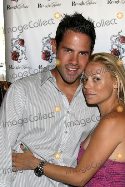 Steven Hill Photo - Steven's wife, Steven Hill (Works with Rough Roses