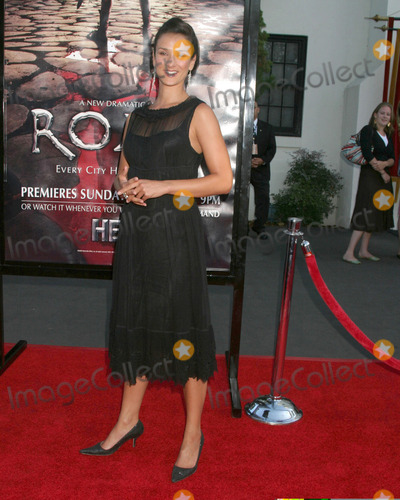 Indira Varma Photo - Indira Varma