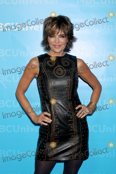 Lisa Rinna Photo - LOS ANGELES - JAN 6:  Lisa Rinna arrives at the NBC Universal All-Star Winter TCA Party at The Athenauem on January 6, 2012 in Pasadena, CA