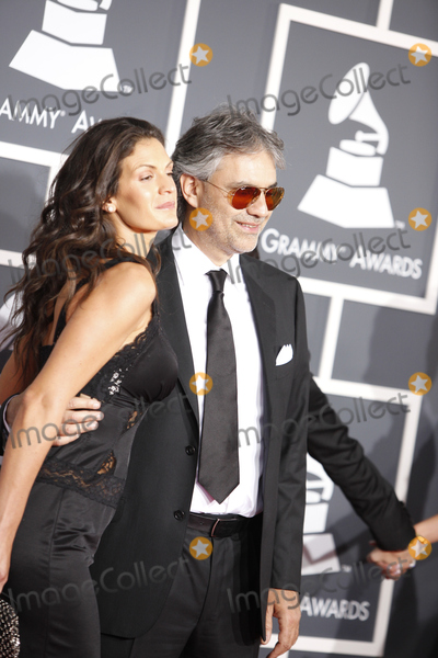 Andrea Bocelli Photo - Andrea Bocelli