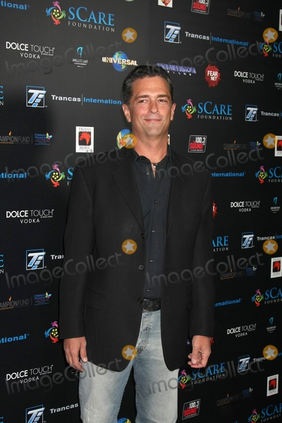 Malek Akkad Photo - LOS ANGELES - OCT 30:  Malek Akkad at the sCare Foundation Halloween Launch Benefit at Conga Room - LA Live on October 30, 2011 in Los Angeles, CA