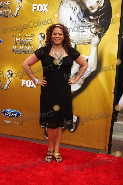 Kim Coles Photo - Kim Coles