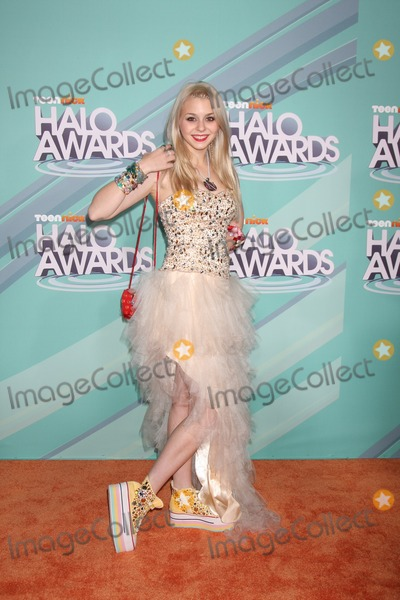 Colette Carr Photo - LOS ANGELES - OCT 26:  Colette Carr