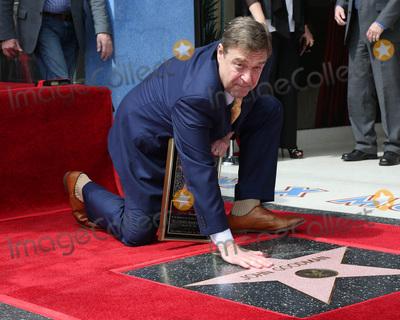 John Goodman Photo - LOS ANGELES - MAR 10:  John Goodman at the John Goodman Walk of Fame Star Ceremony on the Hollywood Walk of Fame on March 10, 2017 in Los Angeles, CA