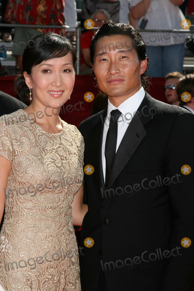 Daniel Dae Kim Photo - Daniel Dae Kim