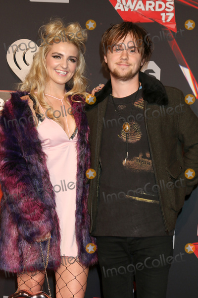 Rydel Lynch, Ellington Ratliff, Rydell Lynch Photo - LOS ANGELES - MAR 5:  Rydel Lynch, Ellington Ratliff at the 2017 iHeart Music Awards at Forum on March 5, 2017 in Los Angeles, CA