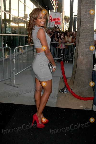 Claudia Jordan Photo - LOS ANGELES - AUGUST 4:  Claudia Jordan