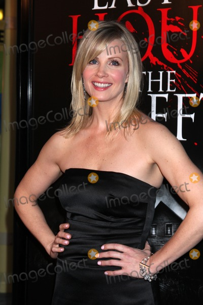 Monica Potter Photo - Monica Potter  arriving at the Last House on the Left Premiere at the ArcLight Theaters l in Los Angeles , CA on  March 10, 2009