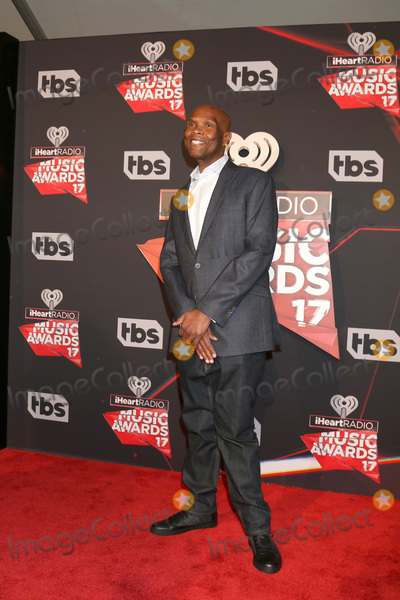 Big Boi, Big Boy Photo - LOS ANGELES - MAR 5:  Big Boy at the 2017 iHeart Music Awards at Forum on March 5, 2017 in Los Angeles, CA