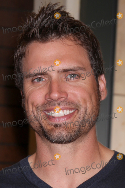 "Joshua Morrow, William J. Bell Photo - LOS ANGELES - JUN 21:  Joshua Morrow at a booksigning for ""THE YOUNG AND RESTLESS LIFE OF WILLIAM J. BELL"" at Barnes & Noble - The Grove on June 21, 2012 in Los Angeles, CA"