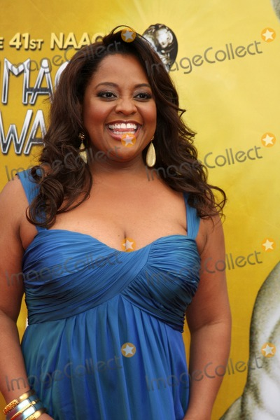Sherri Shepherd Photo - Sherri Shepherd