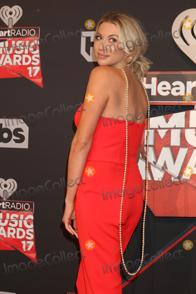 Stassi Schroeder Photo - LOS ANGELES - MAR 5:  Stassi Schroeder at the 2017 iHeart Music Awards at Forum on March 5, 2017 in Los Angeles, CA