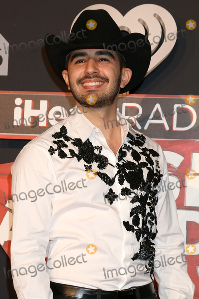 Photo - LOS ANGELES - MAR 5:  Joss Favela at the 2017 iHeart Music Awards at Forum on March 5, 2017 in Los Angeles, CA
