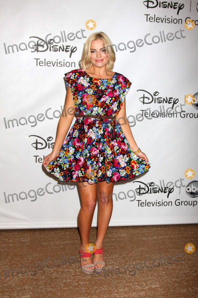 Margot Robbie Photo - LOS ANGELES - AUG 7:  Margot Robbie at the Disney/ABC Television Group Summer Press Tour at the Beverly Hilton Hotel on August 7, 2011 in Beverly Hills, CA