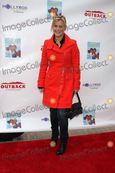Alison Sweeney Photo - Alison Sweeney