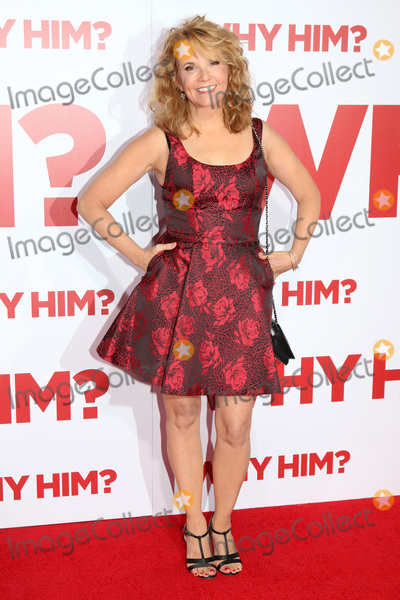 """Lea Thompson Photo - LOS ANGELES - DEC 17:  Lea Thompson at the """"Why Him?"""" Premiere at Bruin Theater on December 17, 2016 in Westwood, CA"""