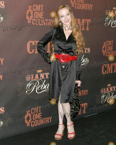 Scarlett Pomers Photo - Scarlett Pomers