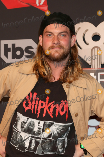 Jake Weary Photo - LOS ANGELES - MAR 5:  Jake Weary at the 2017 iHeart Music Awards at Forum on March 5, 2017 in Los Angeles, CA