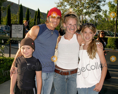 photos and pictures scott and melissa reeves son larry