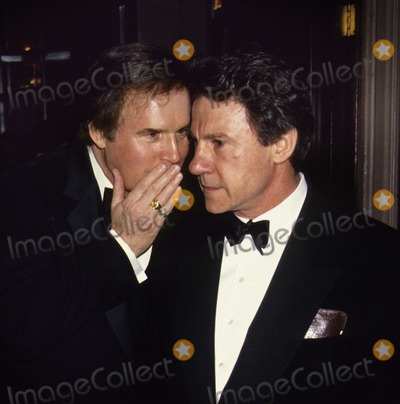 Charles Grodin, Harvey Keitel Photo - New York, NY 1991 FILE PHOTO