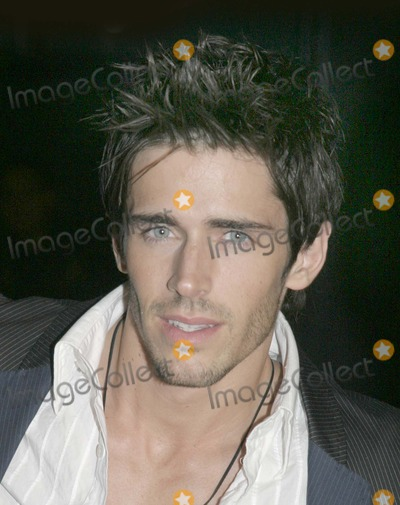 Brandon Beemer Photo - Brandon Beemer1040.JPG Hollywood, FL  04-20-2007 Brandon Beemer, at the opening party for the movie Redline at Club Spirits in the Hardrock Casino Digital Photo by JR Davis-PHOTOlink.net