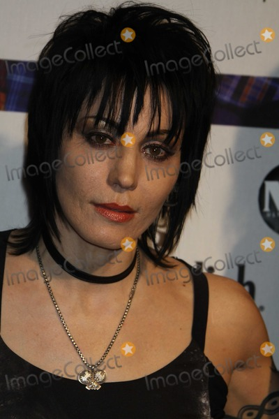 Joan Jett Photo - New York, NY 4-5-10