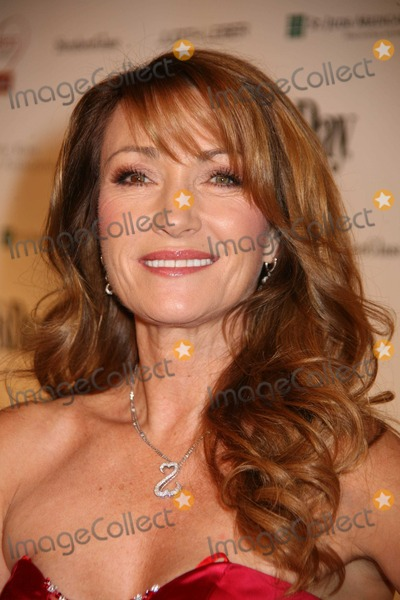 Jane Seymour, Larry King Photo - New York   2-10-2010