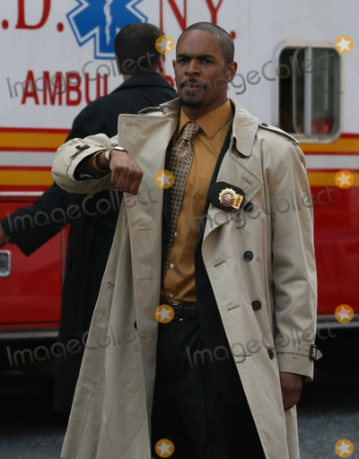 Will Ferrell, Damon Wayans, Damon Wayans Jr, Damon Wayans Jr., Damon Wayans, Jr, Damon Wayans, Jr., Mark Wahlberg, The Others Photo - New York 9-25-09