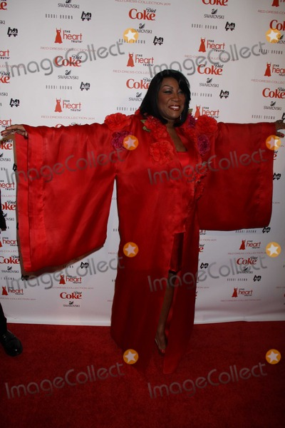 Patti La Belle Photo - New York, NY 2-9-11