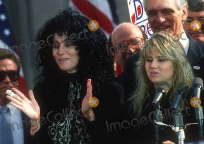 Bono, Chastity Bono, Cher Photo - Cher Chastity Bono1410.JPG