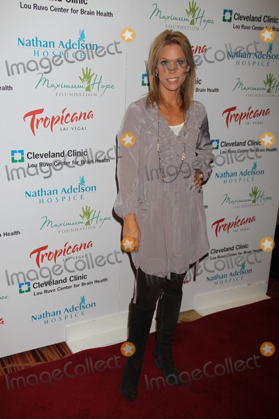 "Cheryl Hines, Brad Garrett Photo - Las Vegas, NV  - Sept. 17:Cheryl Hines Arrives At  Brad Garrett's 2nd Annual ""All-In For All-Good"" Poker Tournament Benefitting The Maximum Hope Foundation Held At The Tropicana Las Vegas In Las Vegas, Nevada On September 17, 2011 (Photo by LVP/ImageCollect.com)"