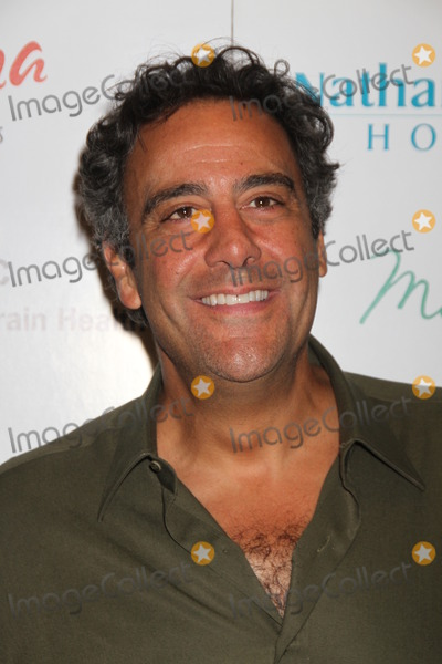 "Brad Garrett Photo - Las Vegas, NV  - Sept. 17:Brad Garrett Arrives At Brad Garrett's 2nd Annual ""All-In For All-Good"" Poker Tournament Benefitting The Maximum Hope Foundation Held At The Tropicana Las Vegas In Las Vegas, Nevada On September 17, 2011 (Photo by LVP/ImageCollect.com)"