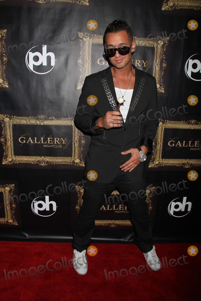 "Mike ""The Situation"", Mike ""The Situation"" Sorrentino, Mike 'The Situation', Mike 'The Situation' Sorrentino, Mike �The Situation�, Mike �The Situation� Sorrentino, Mike The Situation, Mike The Situation Sorrentino Photo - LAS VEGAS, NV - August 12: MIKE ""THE SITUATION"" SORRENTINO Star Of ""Jersey Shore"" Hosts The Evening At Gallery Nightclub At Planet Hollywood Hotel And Casino  On August 12, 2011 In Las Vegas, Nevada"