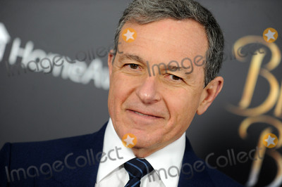 """Bob Iger Photo - Photo by: Dennis Van Tine/starmaxinc.comSTAR MAX2017ALL RIGHTS RESERVEDTelephone/Fax: (212) 995-11963/13/17Bob Iger at the premiere of """"Beauty And The Beast"""" in New York City."""