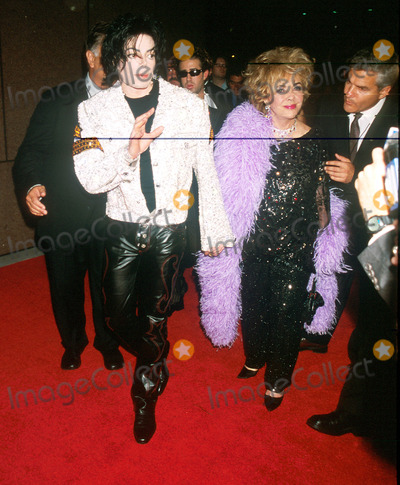 Photos And Pictures Michael Jackson And Elizabeth Taylor
