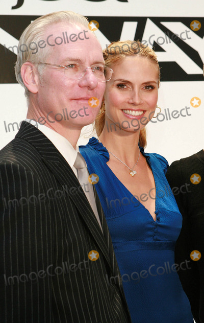 Heidi Klum, Tim Gunn Photo - Photo by: Joseph Frisenda/starmaxinc.com