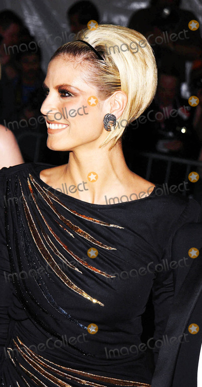 Heidi Klum Photo - Photo by: Walter Weissman