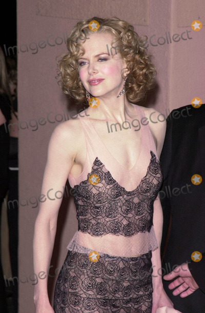 Nicole Kidman Photo - Photo by: Lee Roth