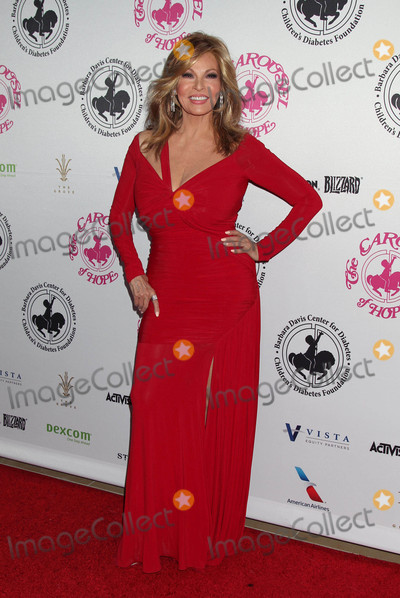 Raquel Welch Photo - Photo by: RE/Westcom/starmaxinc.comSTAR MAX2016ALL RIGHTS RESERVEDTelephone/Fax: (212) 995-119610/8/16Raquel Welch at The 2016 Carousel of Hope Ball.(Los Angeles, CA)