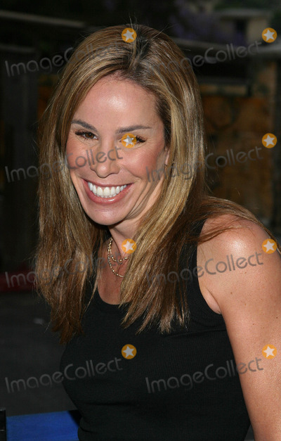 Melissa Rivers Photo - Photo by: Tim Goodwin