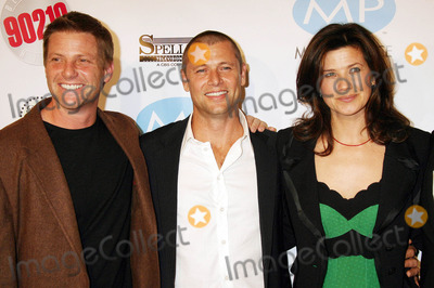 Daphne Zuniga, Doug Savant, Grant Show Photo - Photo by: NPX/starmaxinc.com