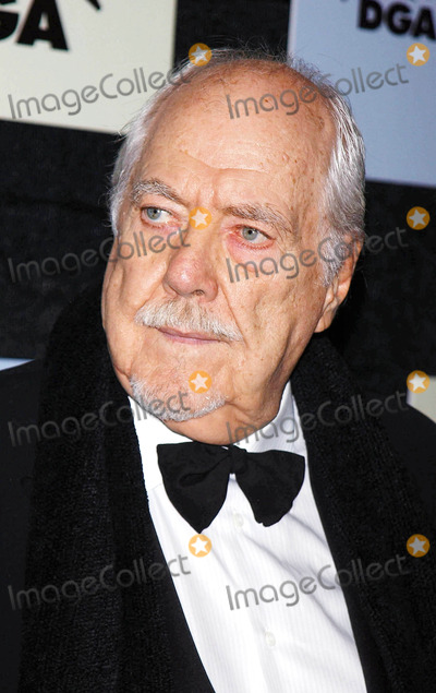 Robert Altman Photo - Photo by: Walter Weissman