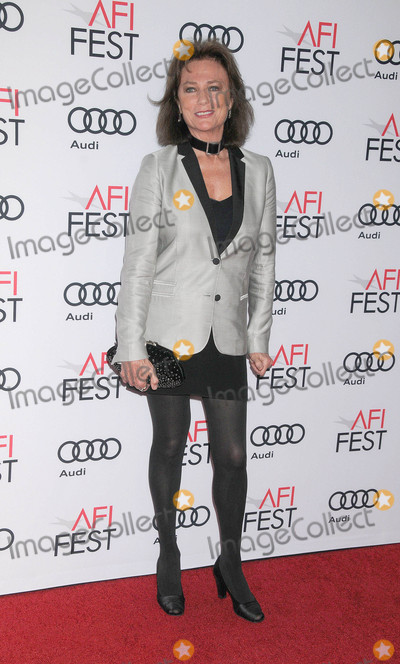 Jacqueline Bisset Photo - Photo by: GLX/starmaxinc.com