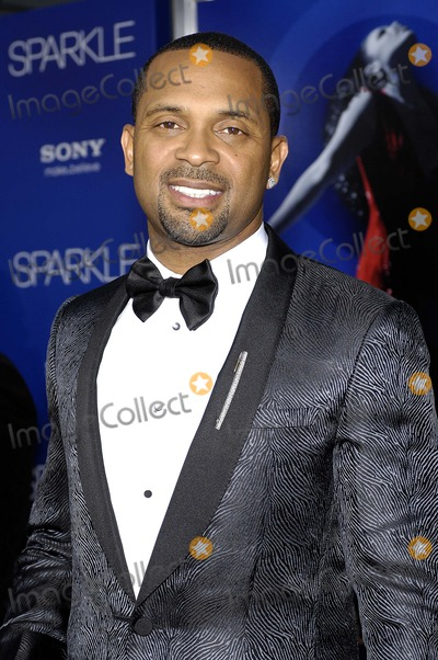 Mike Epps Photo - Mike Epps during the premiere of the new movie from Tri Star Pictures SPARKLE, held at Grauman's Chinese Theatre, on August 16, 2012, in Los Angeles.