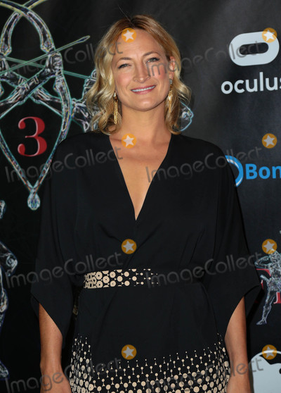 Zoe Bell Photo - Photo by: gotpap/starmaxinc.comSTAR MAX2017ALL RIGHTS RESERVEDTelephone/Fax: (212) 995-11964/20/17Zoe Bell at The Artemis Women In Action Film Festival in Los Angeles, CA.