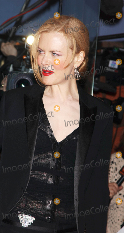 Nicole Kidman Photo - Photo by: Stephen Trupp