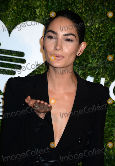 Lily Aldridge Photo - Photo by: Dennis Van Tine/starmaxinc.com