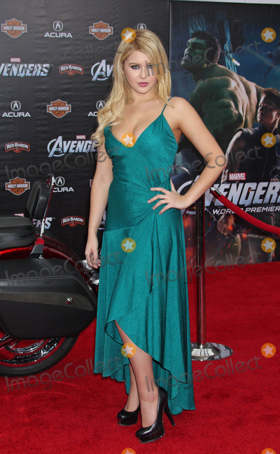 Renee Olstead Photo - Photo by: RE/Westcom/starmaxinc.com