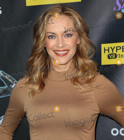 Kristanna Loken Photo - Photo by: gotpap/starmaxinc.comSTAR MAX2017ALL RIGHTS RESERVEDTelephone/Fax: (212) 995-11964/20/17Kristanna Loken at The Artemis Women In Action Film Festival in Los Angeles, CA.