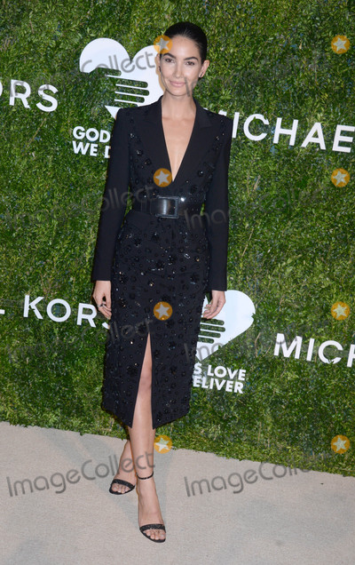 Lily Aldridge Photo - Photo by: Dennis Van Tine/starmaxinc.comSTAR MAX2016ALL RIGHTS RESERVEDTelephone/Fax: (212) 995-119610/17/16Lily Aldridge at The 2016 God's Love We Deliver Golden Heart Awards Dinner.(New York City)